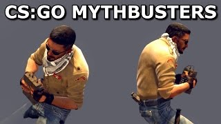 CS:GO Mini Myths Investigated
