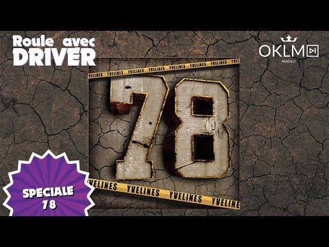 Spéciale 78 - #RouleAvecDriver 23/12/18