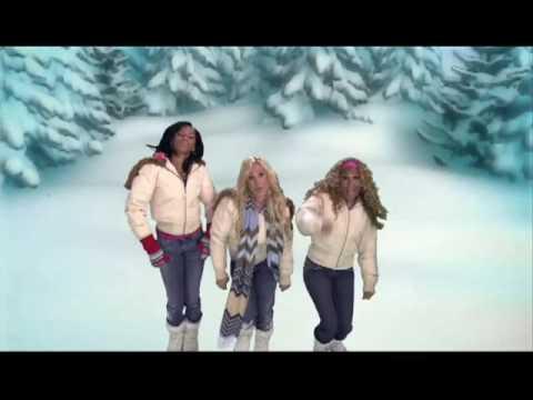 Cheetah Girls - Cheetah-licious Christmas