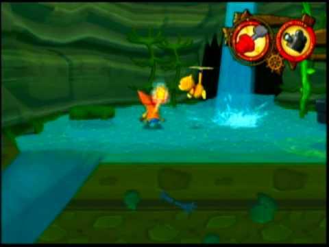 Zack & Wiki - The Fountain Guardian (2 of 2)