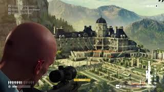 Playin': Hitman Sniper Assassin