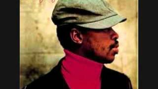 Anthony Hamilton -pass me over
