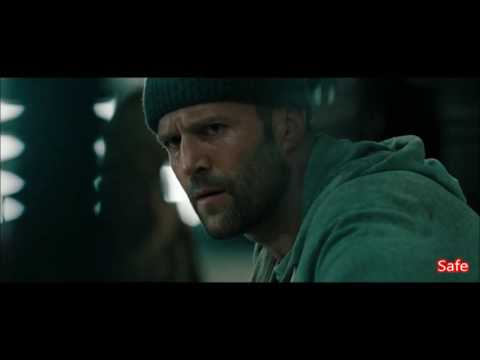 Safe Jason Statham (2012) - Subway Fight Scene (HD)