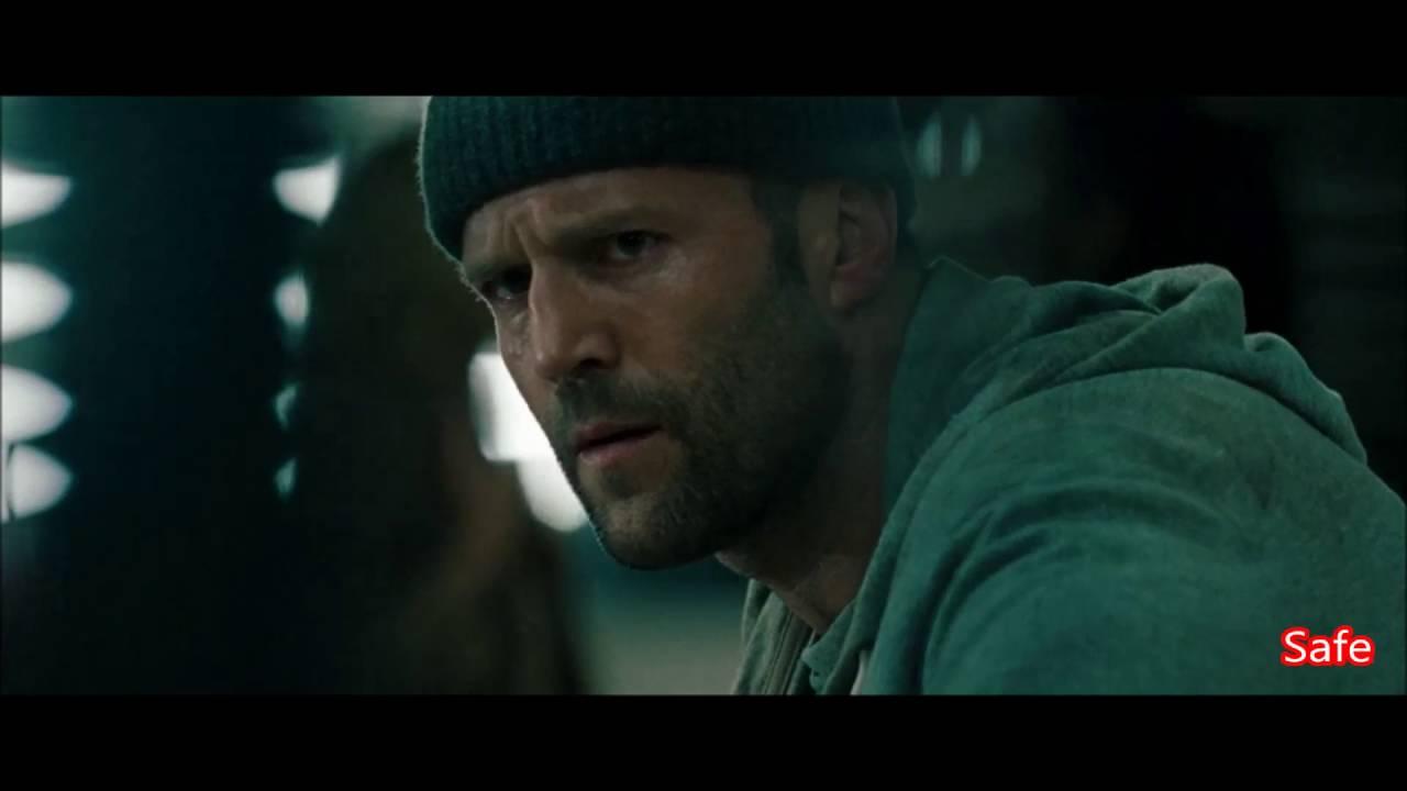 Download Safe Jason Statham (2012) - Subway Fight Scene (HD)