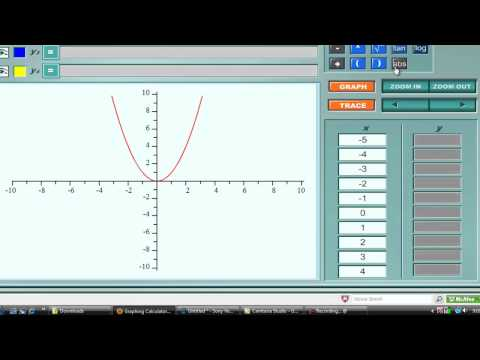 Calculator Tricks: How To Graph a Heart