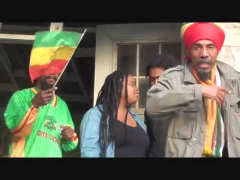 Heart and Soul / Reggae artist Culture/ The Bless Riddim