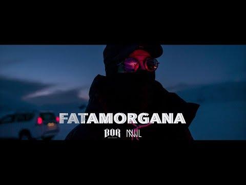 GEDZ - FATAMORGANA (OFFICIAL VIDEO)