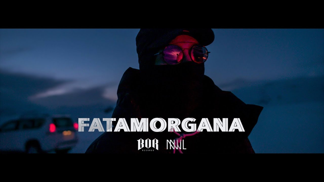 GEDZ – FATAMORGANA (OFFICIAL VIDEO)