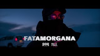 GEDZ - FATAMORGANA (OFFICIAL VIDEO)
