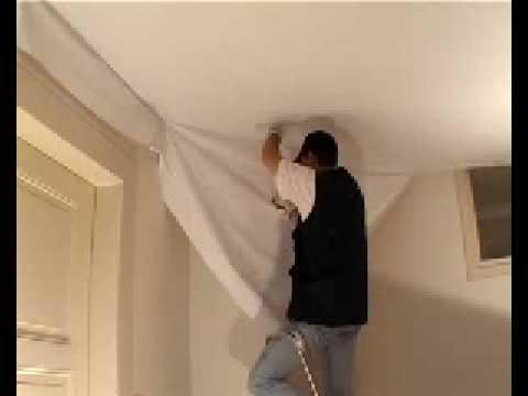 Yaros revestimientos youtube - Revestimientos para techos interiores ...