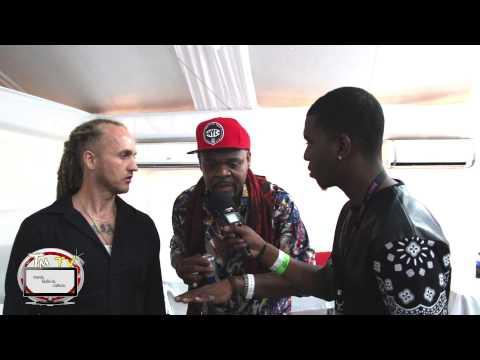 TMTV | FUTURE FAMBO talks Rum & Redbull performance and new artist IAKOPO at Reggae Sumfest 2015