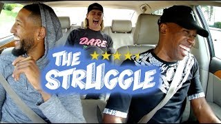 The StrUggle Web Series_Official Trailer