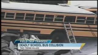 Bus Crash: Field Trip Turns Tragic thumbnail