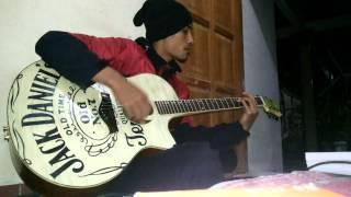 GARASI - Hilang (Cover Akustik no Sound System)