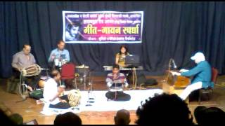 khoya khoya  by Abhijeet karnik