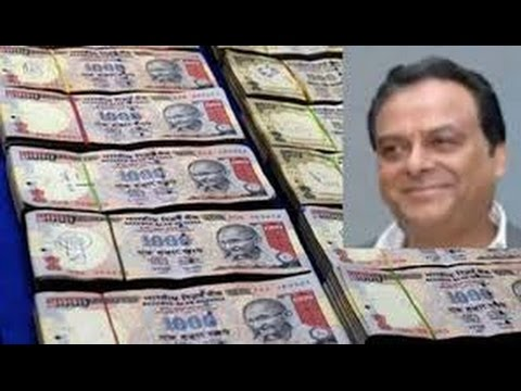 Hawala Trader Moin Qureshi returns to India, to face ED probe