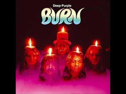 Deep Purple Sail Away with Lyrics in Description
