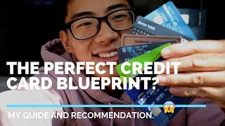 WHICH CREDIT CARDS TO GET FIRST ( MY FULL GUIDE)