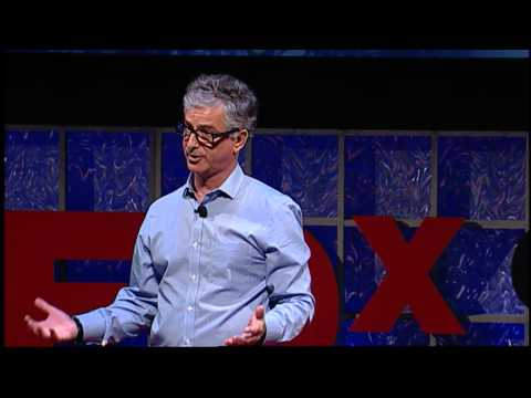The power of storytelling to change the world: Dave Lieber at TEDxSMU 2013