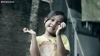 Lucu ! Anak kecil nyanyi lagu anak lirinya Asiyap . Kompilasi vidgram Lucu kang Nanda
