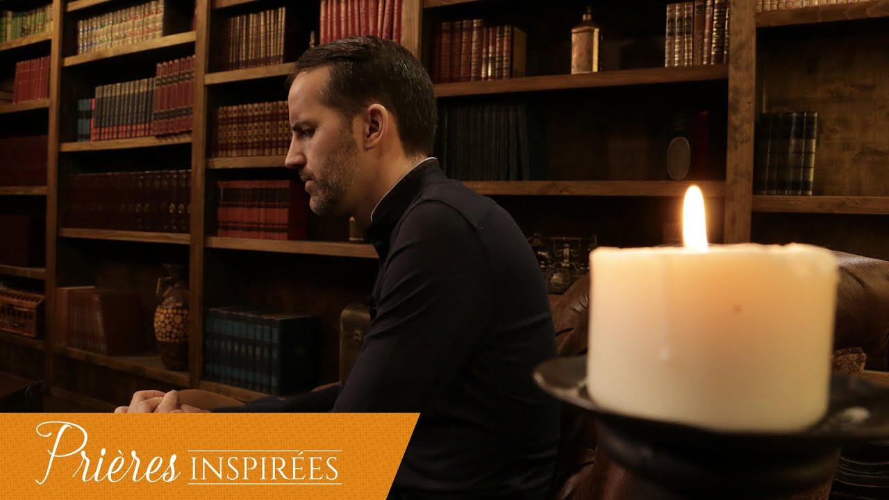 Comment devons-nous prier ? - Prières inspirées - Jérémy Sourdril