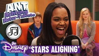 A.N.T. ACHTUNG NATUR-TALENTE - 🎵 Stars Aligning 🎵 | Disney Channel Songs