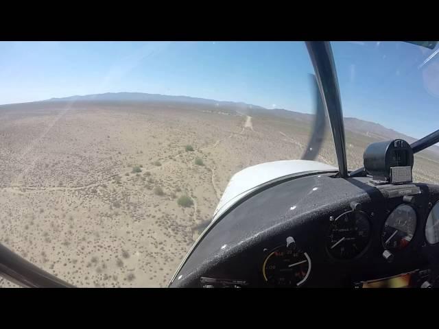 PA-12 Wayside Inn airstrip