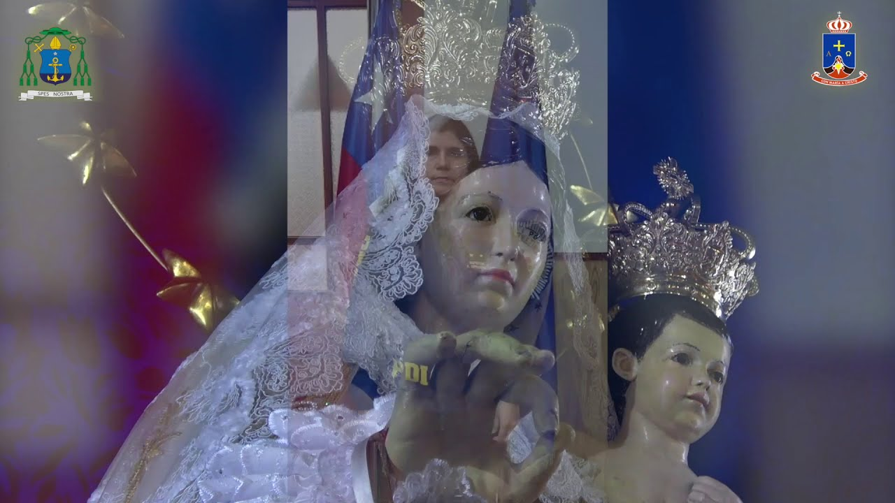 Misa de Vísperas 15 de Julio 2020 - Fiesta Nuestra Señora del Carmen de la Tirana 2020