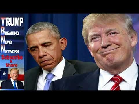 SECONDS After Taunting GOP With Election Results, Obama Got CRUSHED By Trump's Instant Payback