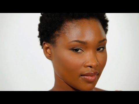 How to Apply Eye Makeup | Black Women Makeup