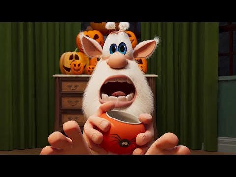 ᴴᴰ BOOBA ♥ EVERY SINGLE EPISODE OF ALL SEASONS  3 HOURS OF BOOBA ♥ FUNNY CARTOON FOR KIDS