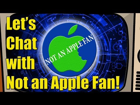 Real Talk: With Paul From Not An Apple Fan