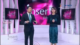 Kabar Terbaru Nissa Sabyan Insert 25 Juni 2018
