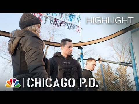 Chicago PD - Share the Moment: Still Time (Episode Highlight)