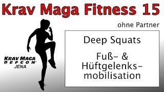 Krav Maga 2021 Fitness 15