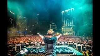 Alesso, Calvin Harris ft. Theo Hutchcraft- Under Control (Hardwell Remix) Ultra Festival 2014