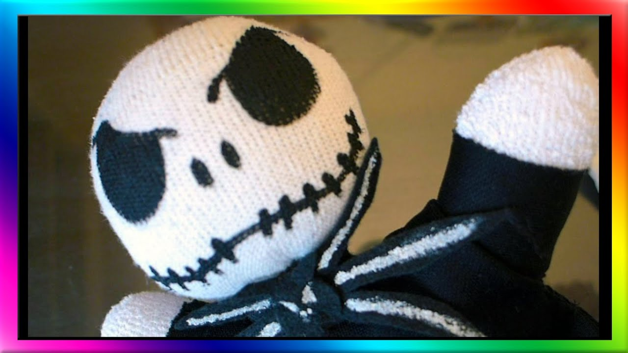 Diy jack skellington s body nightmare before christmas youtube - Diy Jack Skellington S Body Nightmare Before Christmas Youtube 36