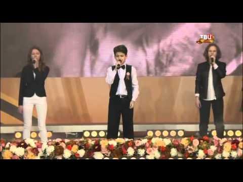 Песня Дети войны  (9 Мая) - Саша Савинов и
