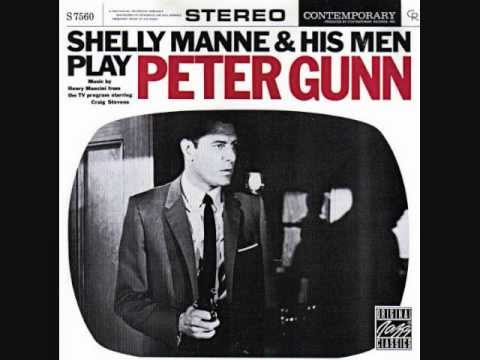 Shelly Manne & His Men - A Profound Gass