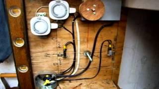 Automatic Chicken Coop Door Wiring Diagram