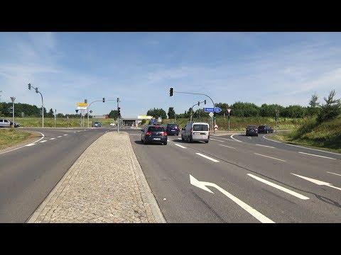 Neuer Blitzer an der Autobahn Zwickau-West geplant