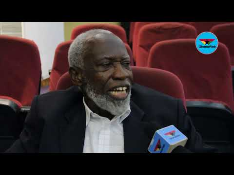 Ghana Beyond Aid: First time there's been a clear vision since Nkrumah's era - Prof Adei