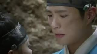 moonlight drawn by clouds 구르미 그린 달빛 love in the moonlight trailer 2