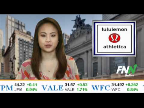 Lululemon Athletica Reports Strong Q4, YoY Revenue Up 53%, Issues Guidance
