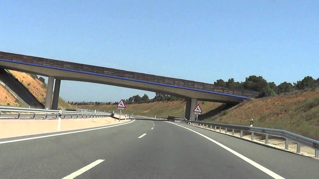 Download Autovía A-15: Medinaceli -  Soria