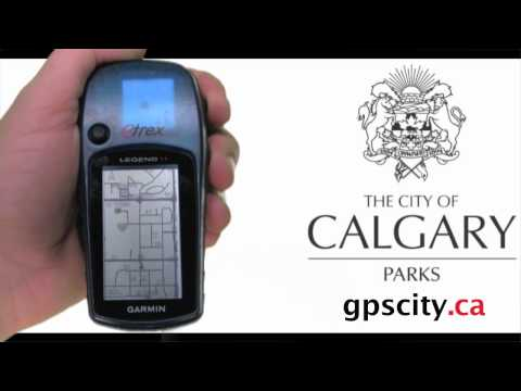 City Of Calgary Geocaching Event With GPSCity Canada