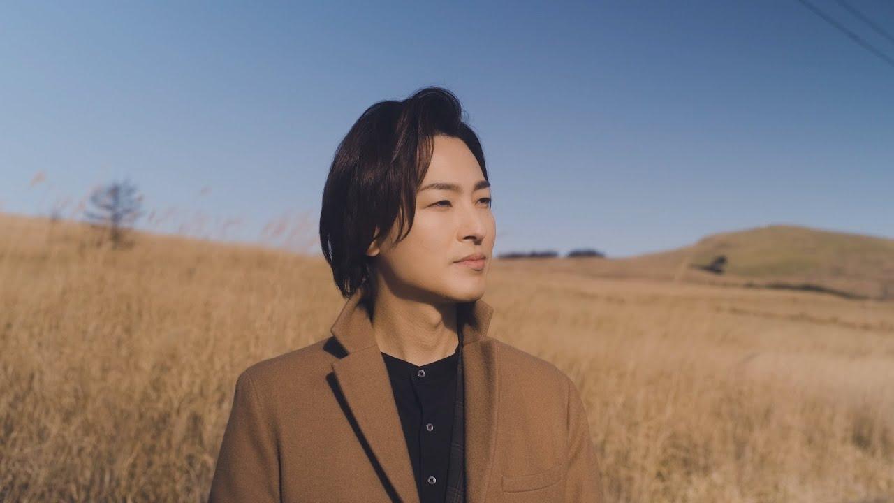 山内惠介 「古傷」Music Video(Trailer)