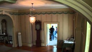 New York's Historic and Haunted Jumel Mansion