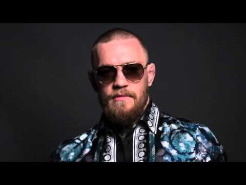 Conor McGregor UFC 196 Entrance Music El Chapo / Foggy Dew