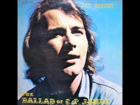 Don Cooper - The Ballad Of C.P. Jones